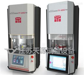 TY-6002无转子硫化仪