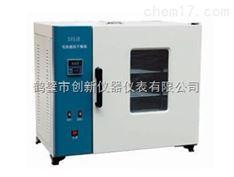 电热鼓风干燥箱 数显电加热烘干箱