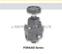 非溢流膜片类型派克减压阀P3RA30252