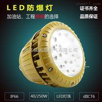 圆形LED防爆灯50W现货供应