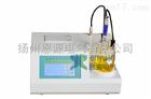 油微量水分测试仪
