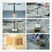 ETC-10方型土壤原状采样器