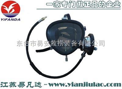 用鼻子呼吸693潜水全面罩,潜水设备呼吸器