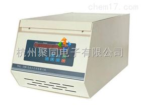 大庆台式离心机TG24-WSZ高转速24000r/min