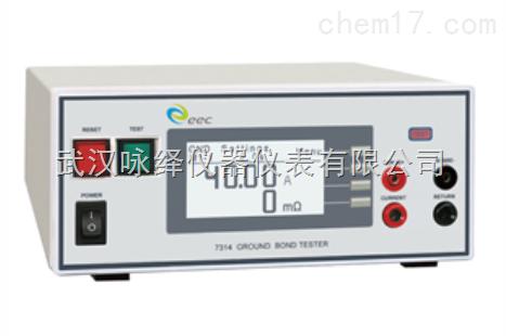 7300 系列 交流接地阻抗測試器