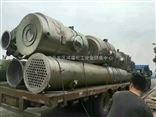 购销二手10吨强制循环蒸发器报价 规格