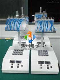 成都干式氮吹仪JTN100-1跑量销售