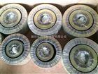 河南电厂专用金属缠绕垫片 耐高压金属垫片