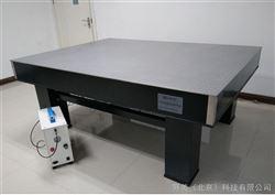 BZ精密氣浮隔振光學平臺