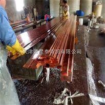 北京 40*4 50*5mm镀铜扁钢价格