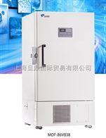 中科都菱MDF-86V838立式*低温冰箱-86℃
