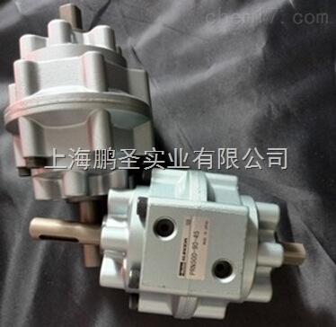 一级代理KURODA气缸PR030D-0-45-FR
