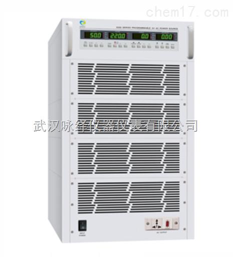 华仪6300 高功率可编程三相交流电源供应器