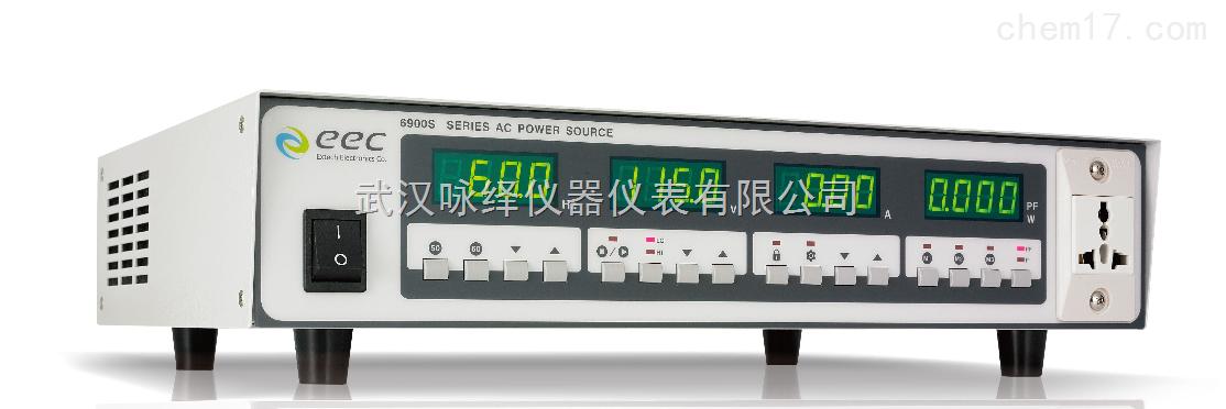 华仪 6900S AC 基础型高效能交流电源