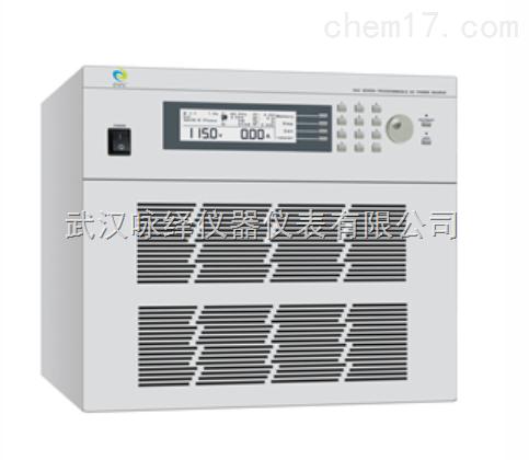 EAC 系列可编程单/三相交流电源供应器