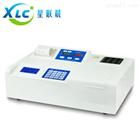 消解比色一体总磷水质测定仪XC5B-6P价格
