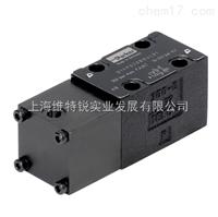 派克高流量性能直动式换向阀D1VP20HN90