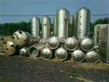 二手20吨三效降膜蒸发器
