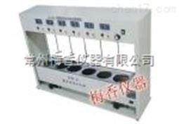 六联异步电动搅拌器带水浴锅生产厂家