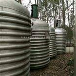 5000L2立方搅拌罐  5000L不锈钢电加热反应釜