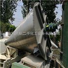 回收二手双螺旋锥形混合机厂家供应