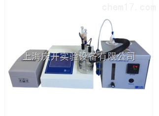 卡氏水分加热炉水分测定仪