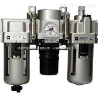 AC40-04-A空气组合元件规格参数-日本SMC