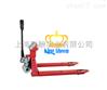 上海1-3吨液压电子叉车秤厂家直销