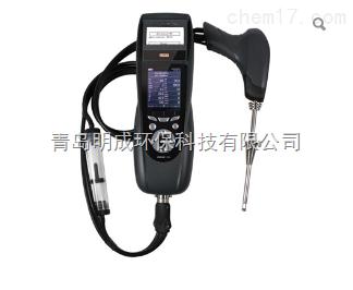 操作简单法凯茂KIGAZ100便携式烟气分析仪