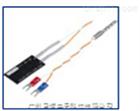 热流传感器MF-180 MF-180M用于采集仪LR8432