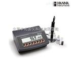 HI2400N意大利哈纳台式溶氧/饱和溶氧/温度测定仪