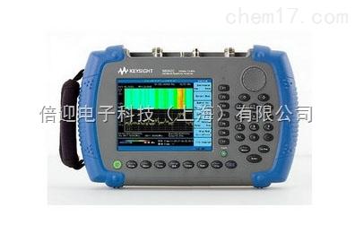 N9342C手持式频谱分析仪