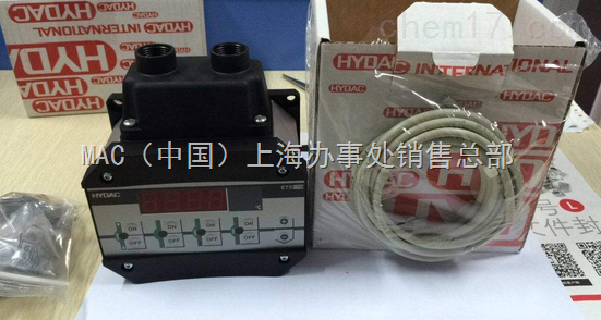 德国HYDAC传感器EDS346-2-016-000特价