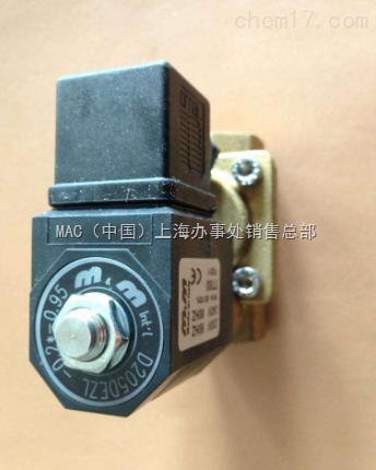 意大利MM直动式电磁阀SD363CVG