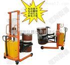 上海电动企业倒桶秤,企业电动堆高倒桶称