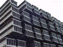 天津Q345AH Q345BH Q345CH型钢价格