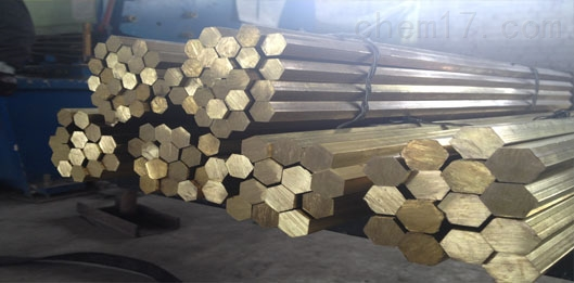 张家界黄铜棒价格,H59,六角生产厂家