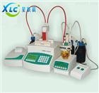 全自动卡氏微量水分测定仪XC-ZDJ-3S厂家