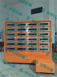 HBTG-24升級型獨立控溫土壤樣品干燥箱