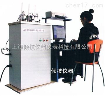 QJWK热变形维卡温度测定机