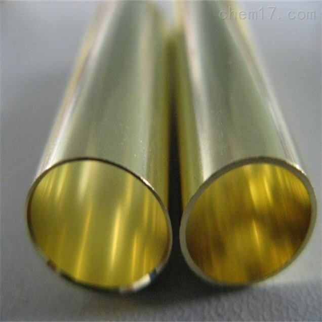 通辽70-1冷凝器铜管,Hsn70-1B锡黄铜管