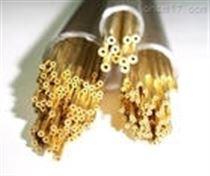 荆州70-1冷凝器黄铜管,Hsn70-1A铜管