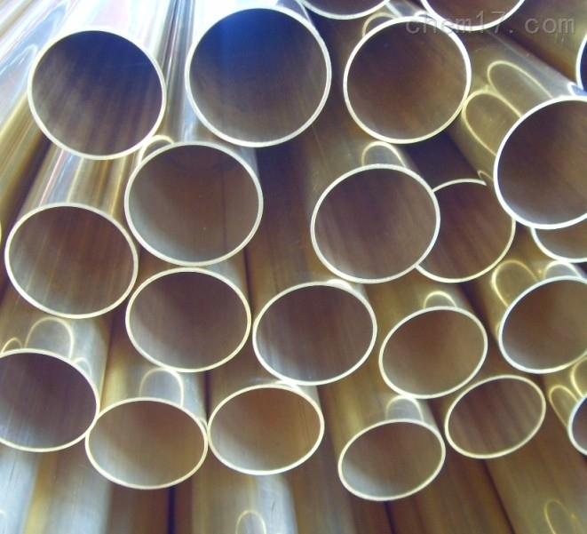 滨州Hsn70-1冷凝器黄铜管