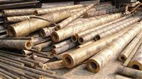 威海Hsn70-1冷凝器黄铜管
