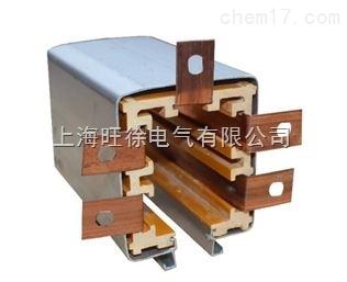 HXTL-4-50/170A铝外壳安全滑触线