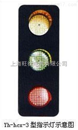 行车三相电源指示灯ABC-HCX-150