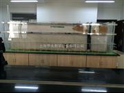 JY-S111Ⅰ地下水系统与污染修复模拟设备