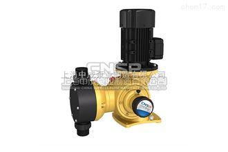 GB80/1.0隔膜计量泵