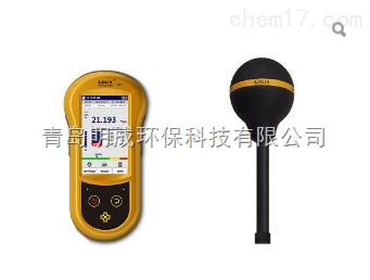 进口现货德柯雷E300电磁场强度分析仪