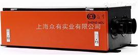 ZGXJ-90L中央新风净化除湿系统